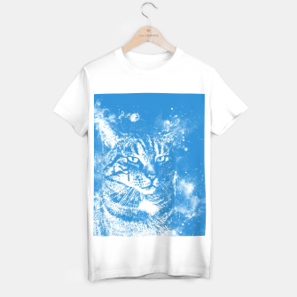 koko the cat wswb T-shirt regular thumbnail image