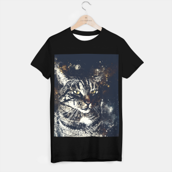 koko the cat wsfn T-shirt regular thumbnail image