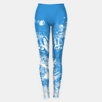 koko the cat wswb Leggings thumbnail image