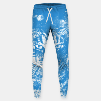koko the cat wswb Sweatpants thumbnail image