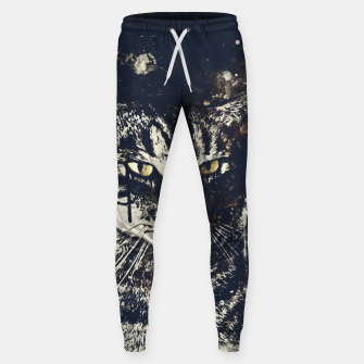 koko the cat wsfn Sweatpants thumbnail image