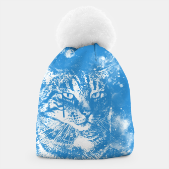 koko the cat wswb Beanie thumbnail image