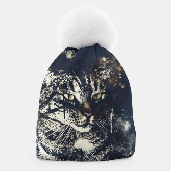 koko the cat wsfn Beanie thumbnail image