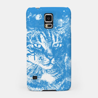 koko the cat wswb Samsung Case thumbnail image