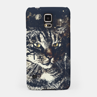 koko the cat wsfn Samsung Case thumbnail image