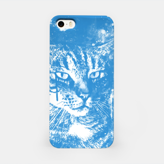 koko the cat wswb iPhone Case thumbnail image