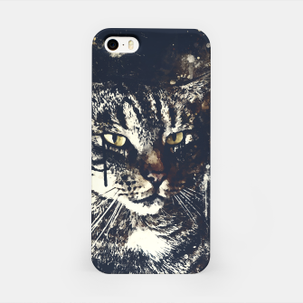 koko the cat wsfn iPhone Case thumbnail image