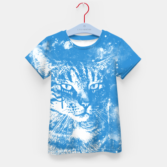 koko the cat wswb Kid's t-shirt thumbnail image