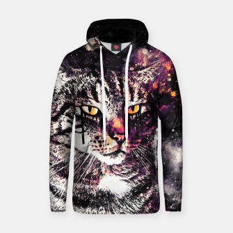 Miniature de image de koko the cat wslsh Hoodie, Live Heroes