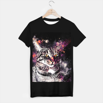 Imagen en miniatura de koko the cat wslsh T-shirt regular, Live Heroes