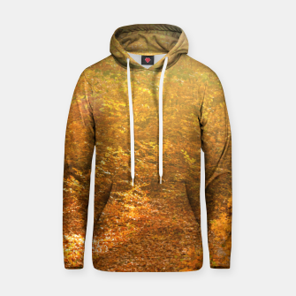 Thumbnail image of Sunny forest Hoodie, Live Heroes