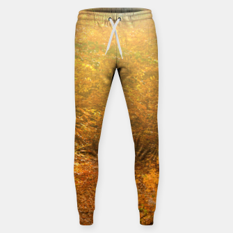 Thumbnail image of Sunny forest Sweatpants, Live Heroes