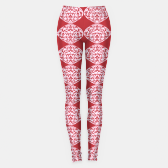 Thumbnail image of Spheres  Leggings, Live Heroes