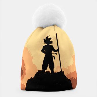 Miniature de image de Dragon Warrior B Gorro, Live Heroes