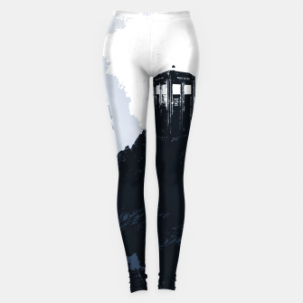 Thumbnail image of Moon Time Leggings, Live Heroes
