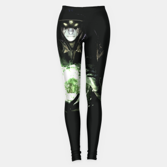 Thumbnail image of Seeker Leggings, Live Heroes