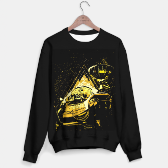 Thumbnail image of Golden V1 Sudadera regular, Live Heroes