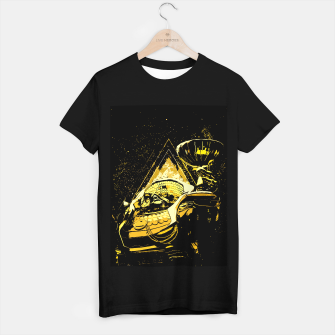 Thumbnail image of Golden V1 Camiseta Regular, Live Heroes