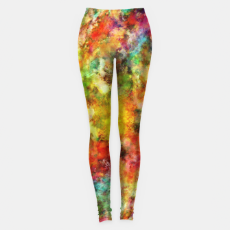 Thumbnail image of A trick of the light Leggings, Live Heroes