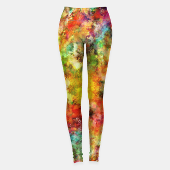 A trick of the light Leggings thumbnail image