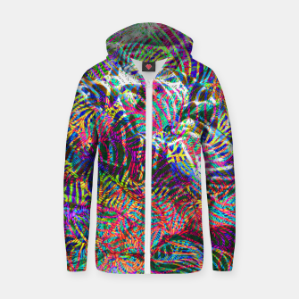 Thumbnail image of sotm Zip up hoodie, Live Heroes