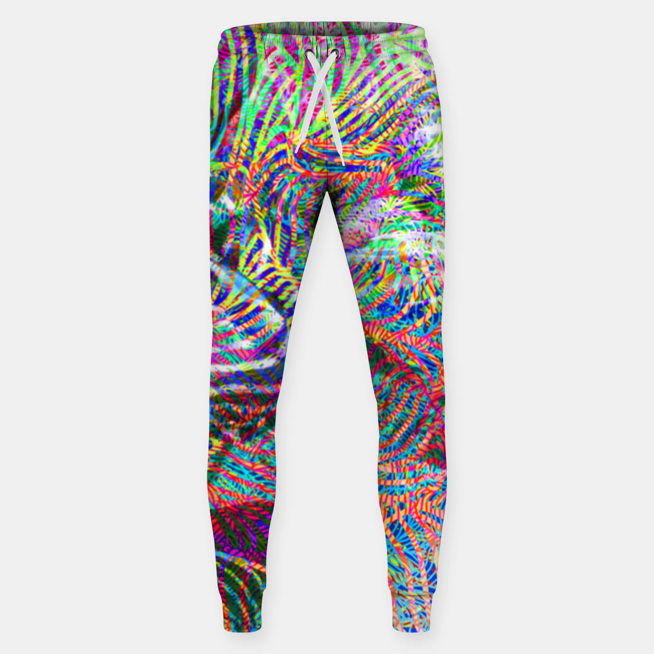 Image of sotm Sweatpants - Live Heroes