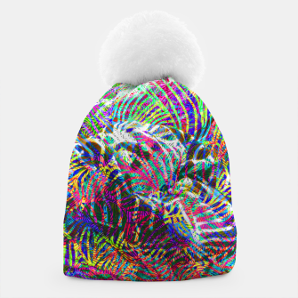 Thumbnail image of sotm Beanie, Live Heroes