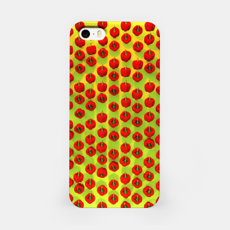 Thumbnail image of Paprika Strong iPhone Case, Live Heroes