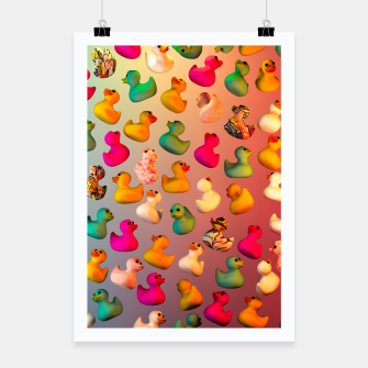 Rubber Duck Poster thumbnail image