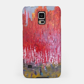 Thumbnail image of rosu Samsung Case, Live Heroes