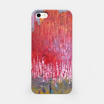 rosu iPhone Case thumbnail image