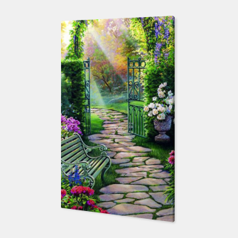 Thumbnail image of Garden Entrance, Live Heroes