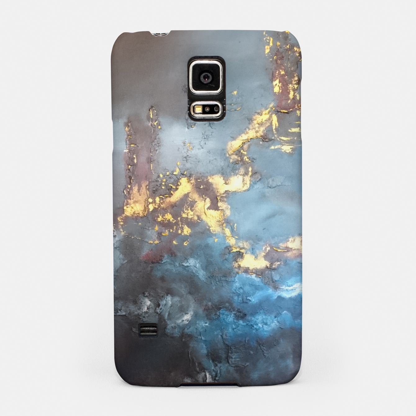 Image of fara nume Samsung Case - Live Heroes