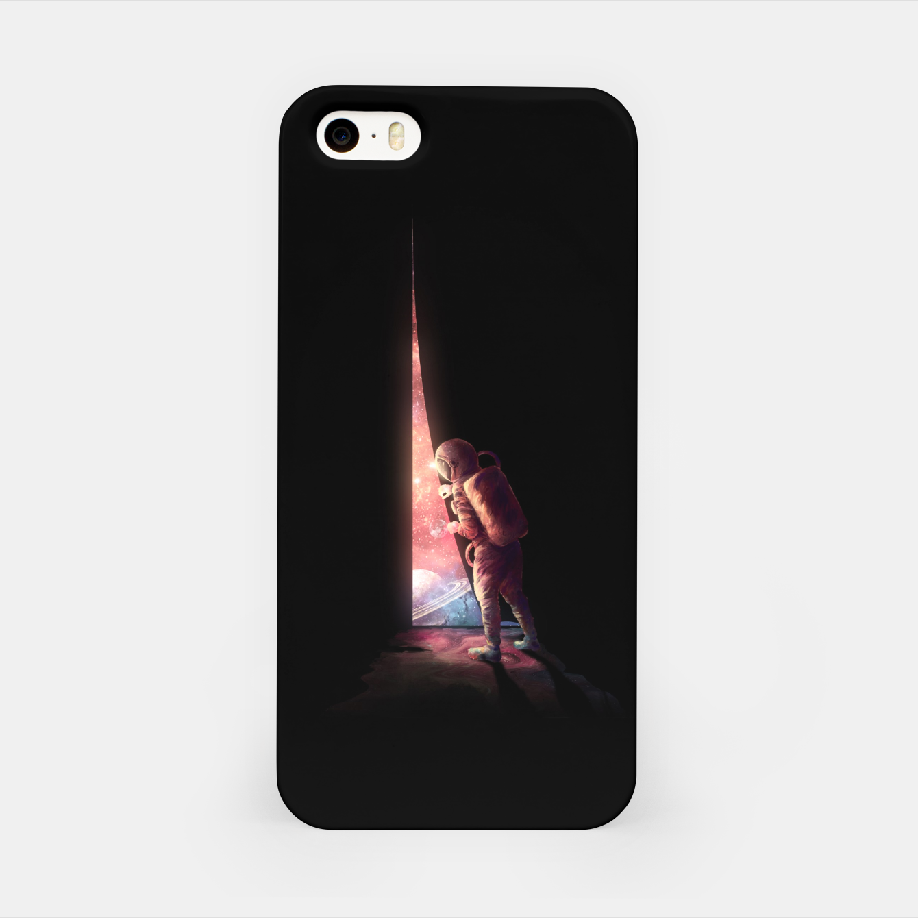 Image of The Opening iPhone Case - Live Heroes