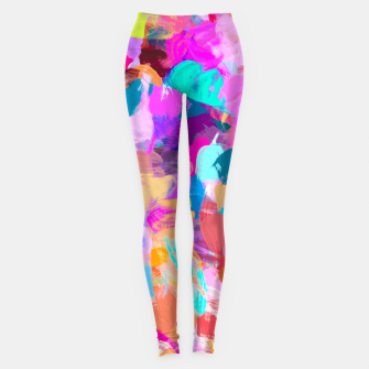 Thumbnail image of Candy Shop Leggings, Live Heroes
