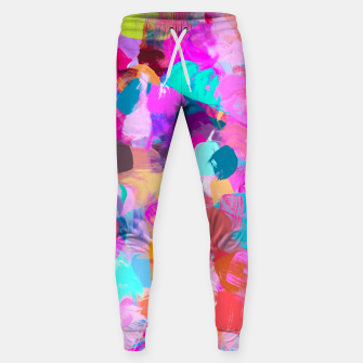 Thumbnail image of Candy Shop Sweatpants, Live Heroes