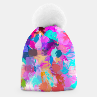 Thumbnail image of Candy Shop Beanie, Live Heroes