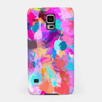 Thumbnail image of Candy Shop Samsung Case, Live Heroes