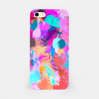 Thumbnail image of Candy Shop iPhone Case, Live Heroes