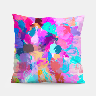 Thumbnail image of Candy Shop Pillow, Live Heroes