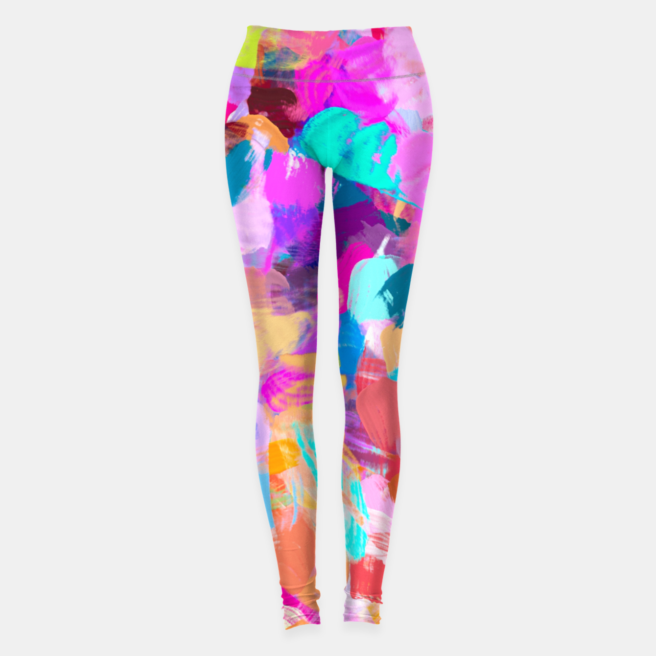 Image of Candy Shop Leggings - Live Heroes
