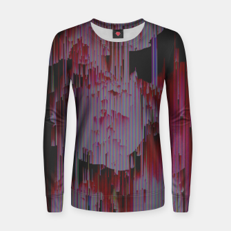 Thumbnail image of 072 Women sweater, Live Heroes