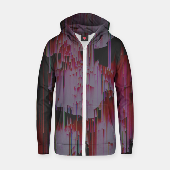 Thumbnail image of 072 Zip up hoodie, Live Heroes