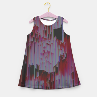 Thumbnail image of 072 Girl's summer dress, Live Heroes