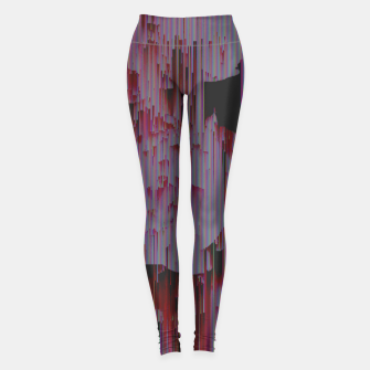 Thumbnail image of 072 Leggings, Live Heroes