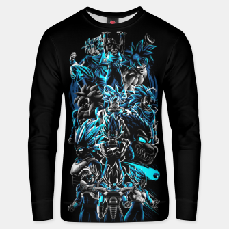 Miniature de image de The best Warriors Sudadera unisex, Live Heroes