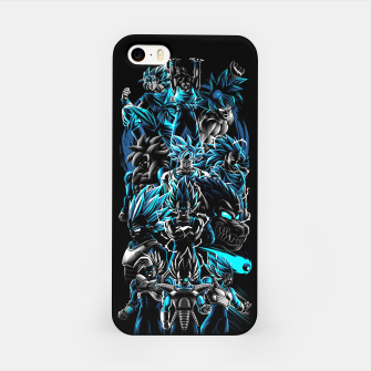 Miniature de image de The best Warriors Carcasa por Iphone, Live Heroes