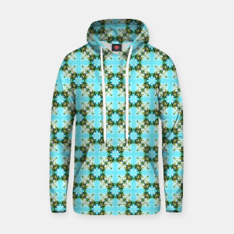 Thumbnail image of Blue Sky Morocco Hoodie, Live Heroes