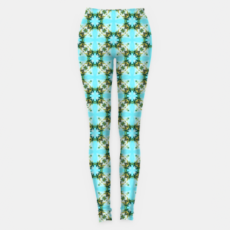 Blue Sky Morocco Leggings thumbnail image