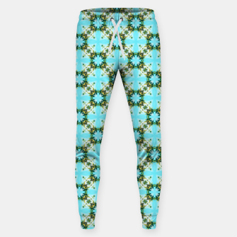Thumbnail image of Blue Sky Morocco Sweatpants, Live Heroes
